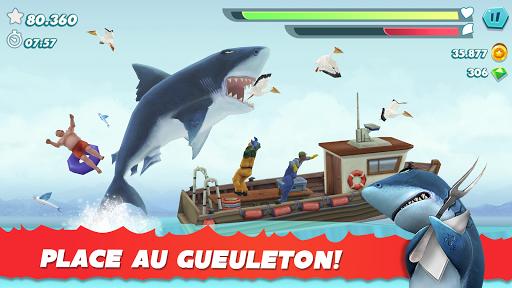 Hungry Shark Evolution APK MOD – Monnaie Illimitées (Astuce) screenshots hack proof 1