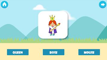 Kids Preschool Learn Letters : ABC Kids Games