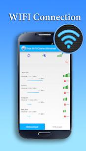 cretsiz WiFi Ba lant İnternet Apk 2021 5