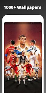 Cristiano Ronaldo Wallpapers 2021-Updated Everyday 4