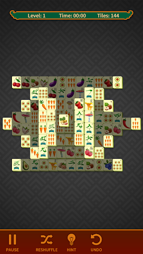 Mahjong Solitaire Classic 1.1.19 screenshots 7