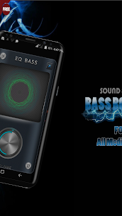 Bass Booster For Media For Pc In 2020 – Windows 7, 8, 10 And Mac 4