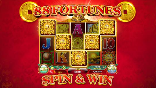 88 Fortunes Casino Slots Games Apk Free Download 1