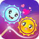 Love Stars: Happy Balls Brain Puzzle Game - Androidアプリ