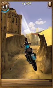 Lara Lara Croft: Relic Run Mod (a lot of money): Relic Run 7