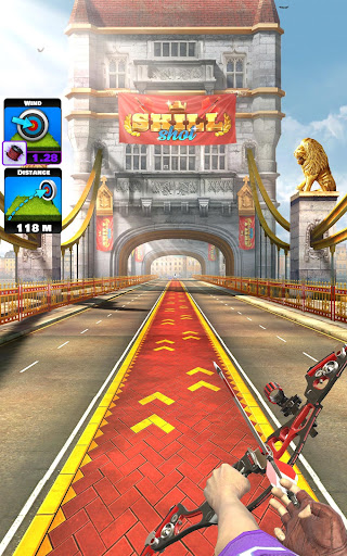 Archery Club: PvP Multiplayer  screenshots 17