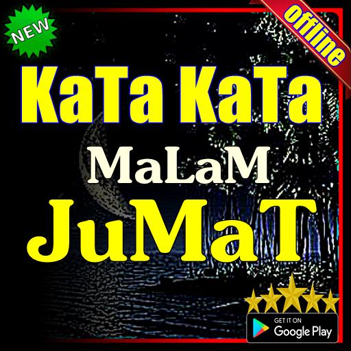 Kata Kata Malam Jumat التطبيقات على Google Play