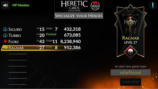 HERETIC GODS v.1.11.11 Screenshots 15