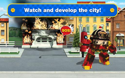 Robocar Poli Games: Kids Games for Boys and Girls  Screenshots 13