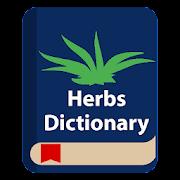 Herbs Dictionary