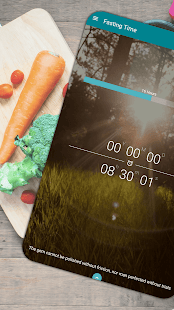 Fasting Time - Intermittent Fasting Tracker Diet
