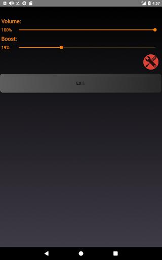 Speaker Booster Full Pro 15.8 Screenshots 19