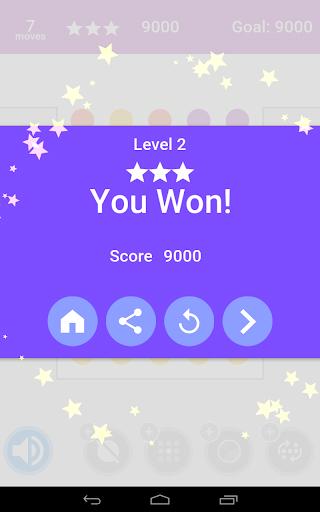 Blob Connect - Match Game  screenshots 18
