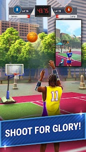 3pt Contest  Basketball Games Apk Download NEW 2021 2