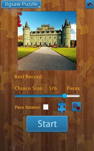 Castle Jigsaw Puzzles 1.9.17 screenshots 3