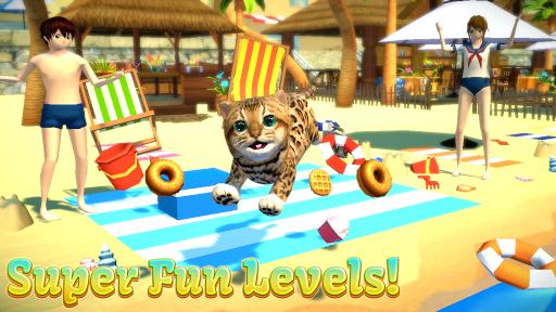 Cat Simulator - and friends 4.7.1 screenshots 2