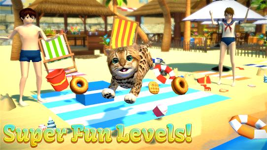 Cat Simulator – and friends 4.80 2