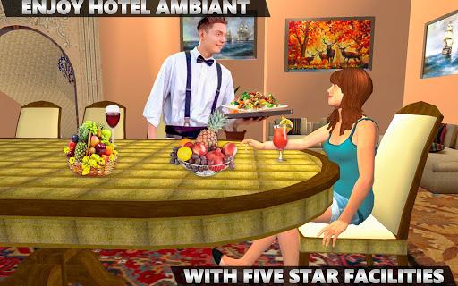 dream virtual mom hotel manager 3d screenshot 3