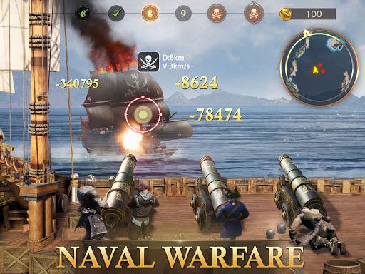 Guns of Glory: The Iron Mask Apkfinish screenshots 8