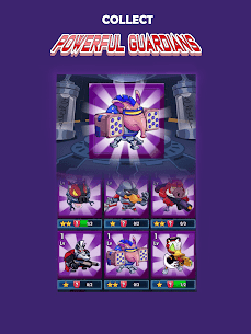 Star Beast: Endless Idle Tower Defense Mod Apk (Free Shopping) 10