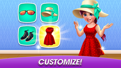 Cooking World: Diary Cooking Games for Girls City 2.1.3 Screenshots 20