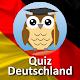 Landeskunde Deutschland Quiz para PC Windows