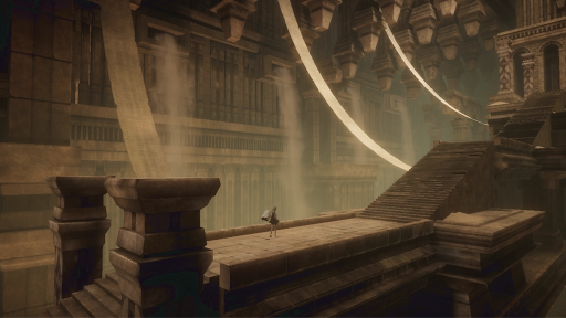 NieR Re[in]carnation Varies with device screenshots 2