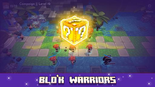 Blo'k Warriors 0.6.5 screenshots 20