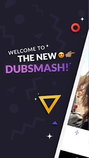 Dubsmash Screenshot