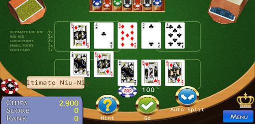 Niu Niu Poker Apps On Google Play