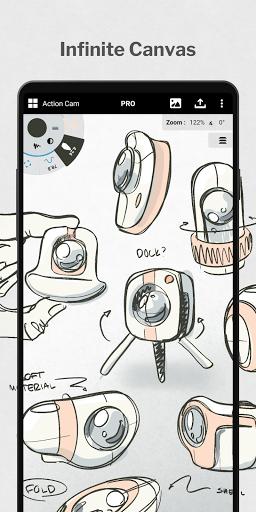Concepts - Sketch, Design, Illustrate  screen 0