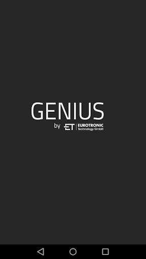 Eurotronic Genius 2.0.5 Screenshots 1