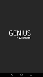Eurotronic Genius screenshots 1