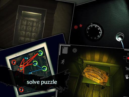 Reporter 2 - 3D Creepy & Scary Horror Game  screenshots 16