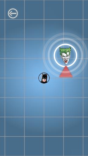 Batman: Cau00e7a aos Vilu00f5es apkpoly screenshots 3
