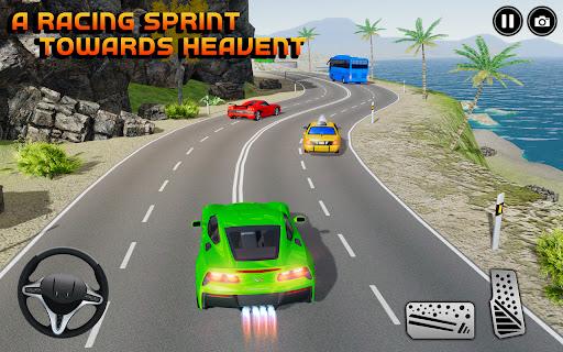 Real Car Racing Car Games Racing Ferocity 1.25 screenshots 3