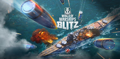 World Of Warships Blitz Gunship Action War Game Apps On Google Play