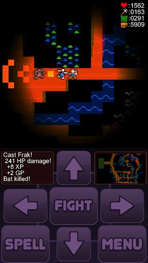 lowlander ii: lowerlander screenshot 2