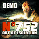 Number 752 Demo: Horror in the prison