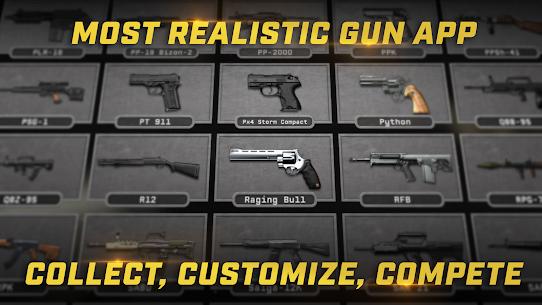 iGun Pro 2 Mod Apk 2.76 all Guns unlocked (unlimited coins) 1