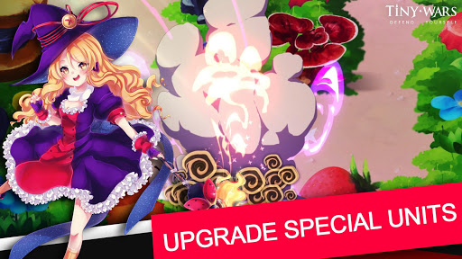 tinywars gameplay prototype screenshot 1