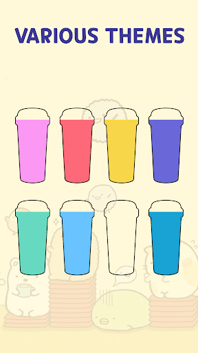 Water Puzzle - Color Sorting screenshots 4