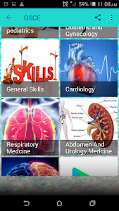 Medical OSCE Exams 5.1.4