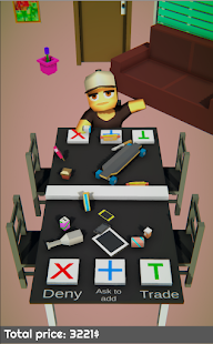 Real Master of Trading 3d - Become Rich 0.4 APK + Mod (Free purchase) for Android