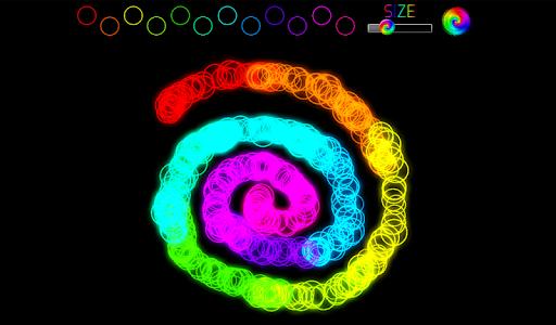 Magic Loom Rainbow Draw For PC Windows (7, 8, 10, 10X) & Mac Computer Image Number- 14