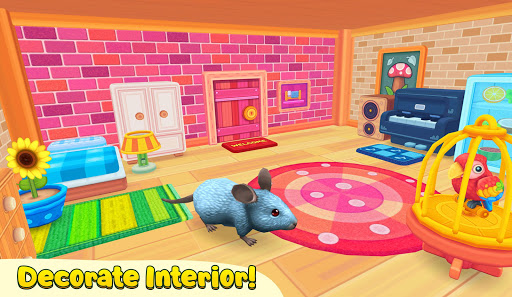 Mouse Simulator - Wild Life Sim 0.23 de.gamequotes.net 3