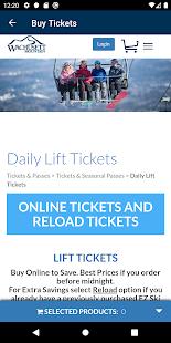 Download Wachusett Ski Area For PC Windows and Mac apk screenshot 3