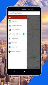 Lost Phone Tracker 7.0