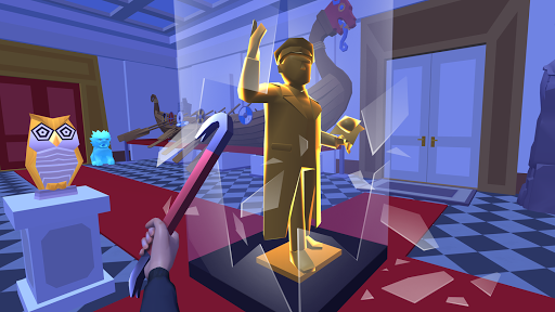 Robbery Madness: Stealth Master Thief Simulator android2mod screenshots 2