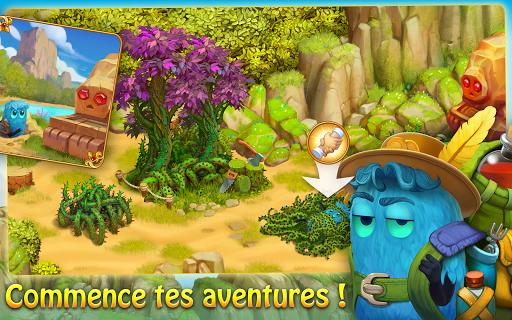 Télécharger Charm Farm - Village forestier mod apk screenshots 6